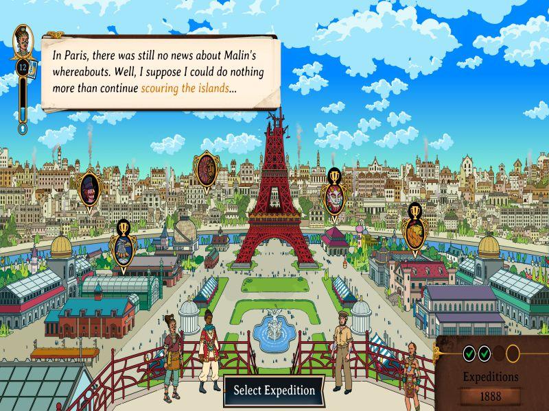 Download Curious Expedition 2 Game Setup Exe