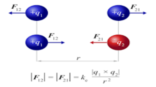 Physics - Coulomb's Law (English)