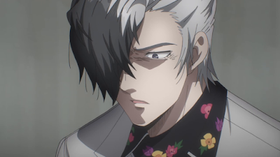 Caligula Episode 7 Subtitle Indonesia