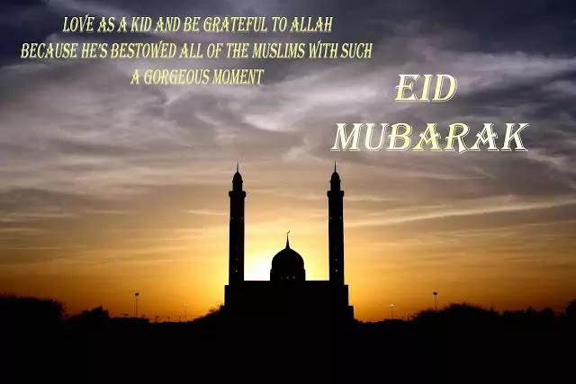eid day greetings