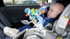 15 Tips untuk Bepergian dengan Bayi