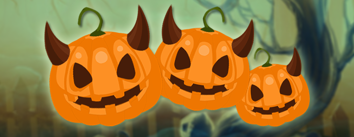 October 2021 Monthly VIP Charm