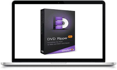 WonderFox DVD Ripper Pro 14.0 Full Version