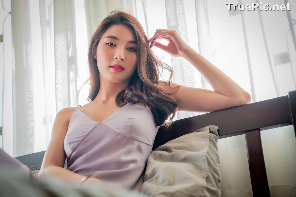 Image Thailand Model - Ness Natthakarn (น้องNess) - Beautiful Picture 2021 Collection - TruePic.net - Picture-65