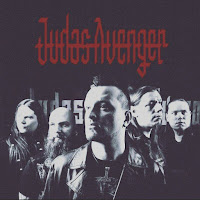 "Το single των Judas Avenger ""The Nature of Revenge"""