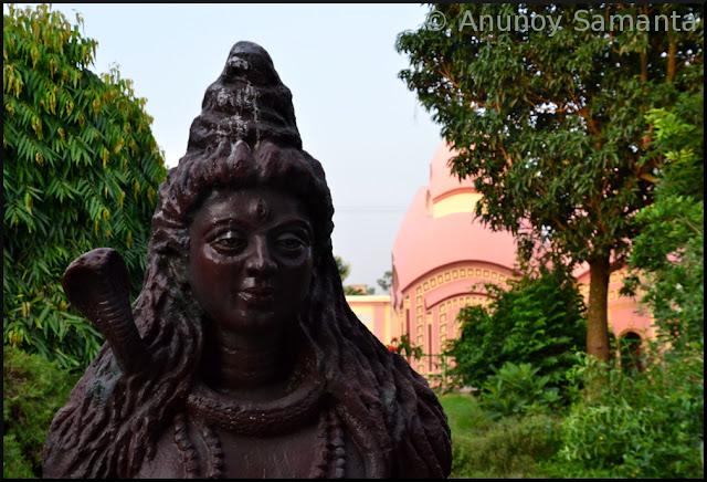 108 Shiva Temples of Bardhaman