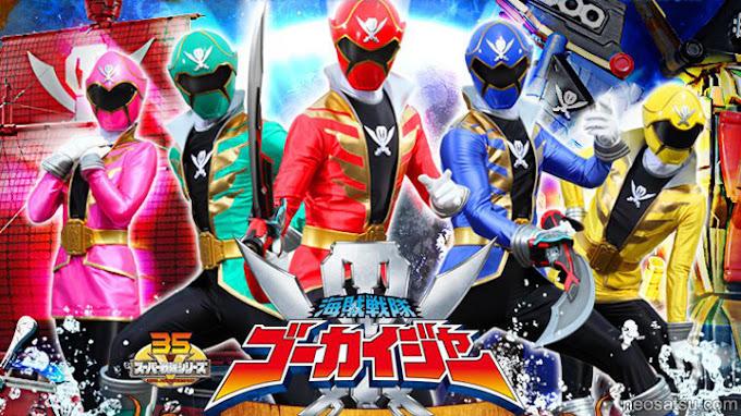 Kaizoku Sentai Gokaiger Batch Subtitle Indonesia