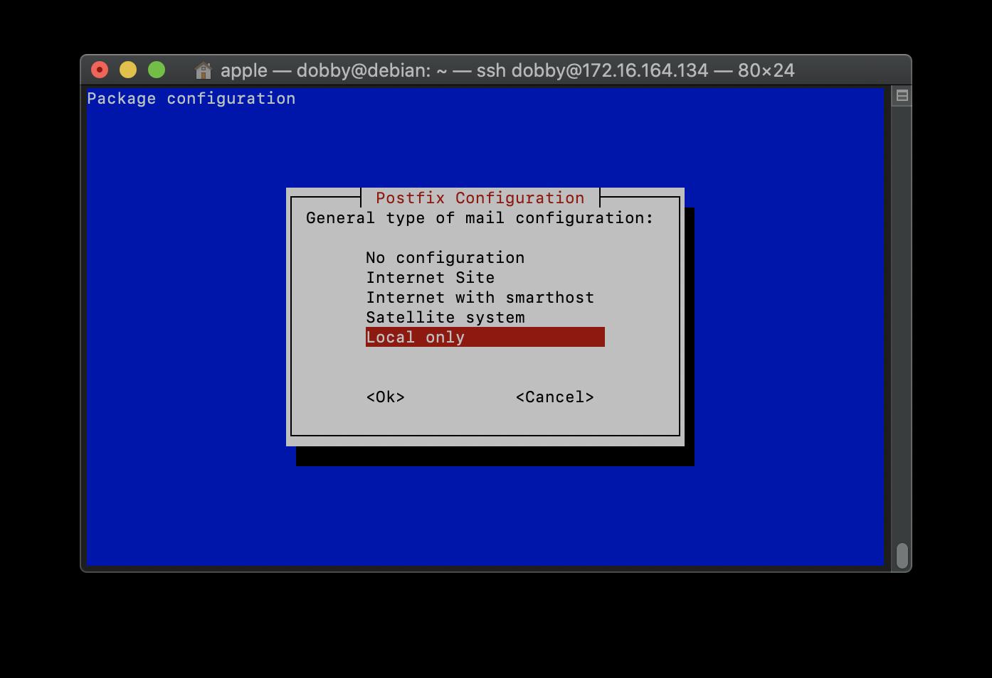 Come installare Proxmox