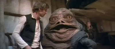 Special Jabba
