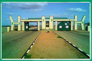 list of courses offered in kebbi state university of science and technology, aliero, ksusta