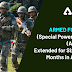 Armed Forces (Special Powers) Act (AFSPA) extended for six more months in Assam