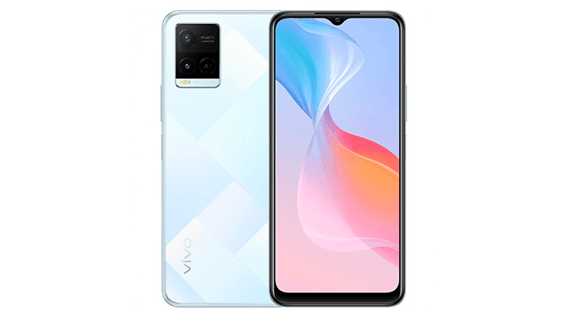 vivo outs Y21 with Helio P35 chip