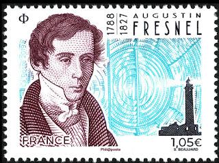 France 2019 - Augustin Fresnel