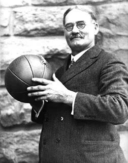 Penemu Basket
