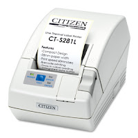 Citizen CT-S281L
