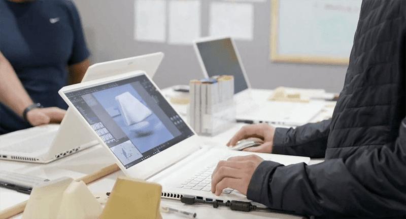Acer Concept D 7 Pro