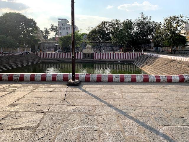 Sri Kachabeswarar Temple
