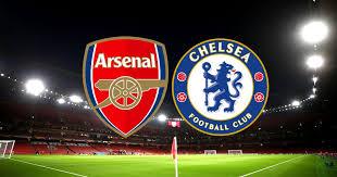 Arsenal FC VS Chelsea FC ( LIVE ) - 26/12/2020