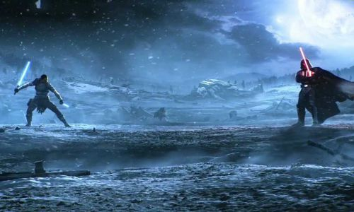 Star Wars The Force Game Setup Download