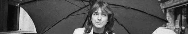 Un Clásico: David Cassidy (Partridge Family) - I think I love you