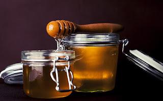 Miel de abeja, natural