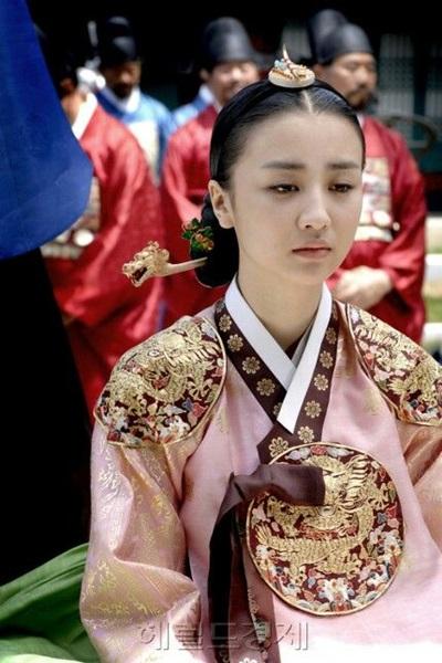 มเหสีอินฮย็อน (Queen Inhyeon: 인현왕후)