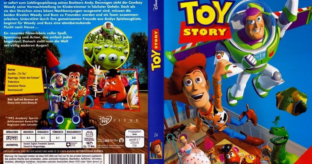 Tvleo Películas Online Toy Story Película Completa