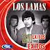 LOS LAMAS - 20 GRANDES EXITOS
