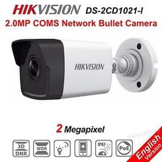 IP Camera HIKVISION DS-2CD1021-I (4MM)