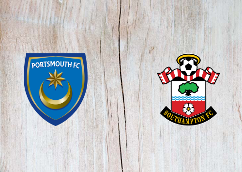 Portsmouth vs Southampton -Highlights 24 September 2019