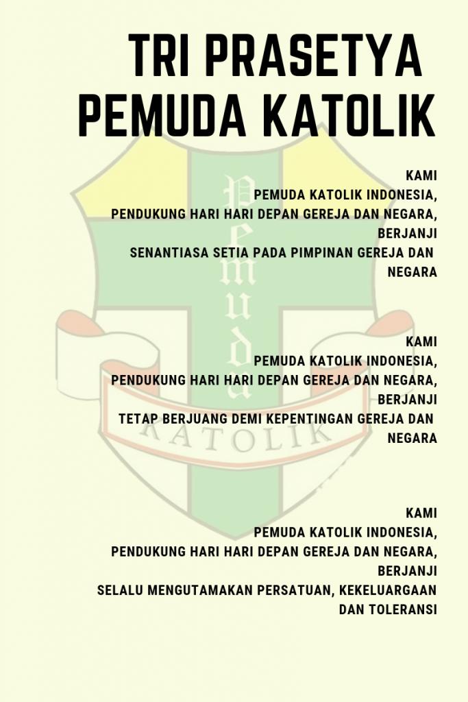 img Pemuda Katolik Kabupaten Bogor