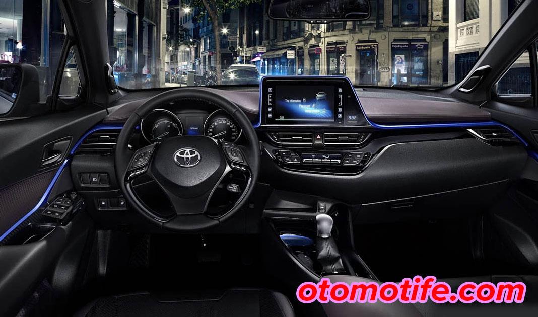 Nissan Juke Tire Size >> Kapan Toyota Chr Masuk Indonesia - AUTOMOTIFE