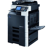 Konica Minolta Bizhub C203 Printer Driver Downloads