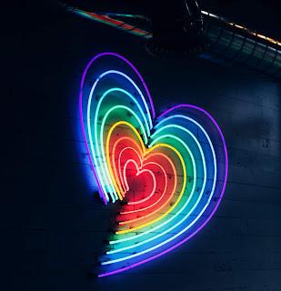 Heart & Love DP 2019