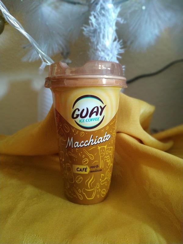 Guay Cafe