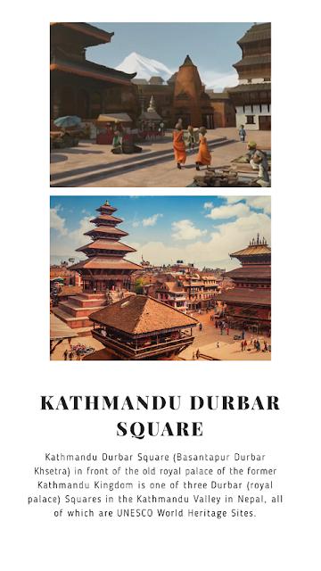 mission kathmandu, a yeti adventure review