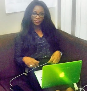 genevieve nnaji missing