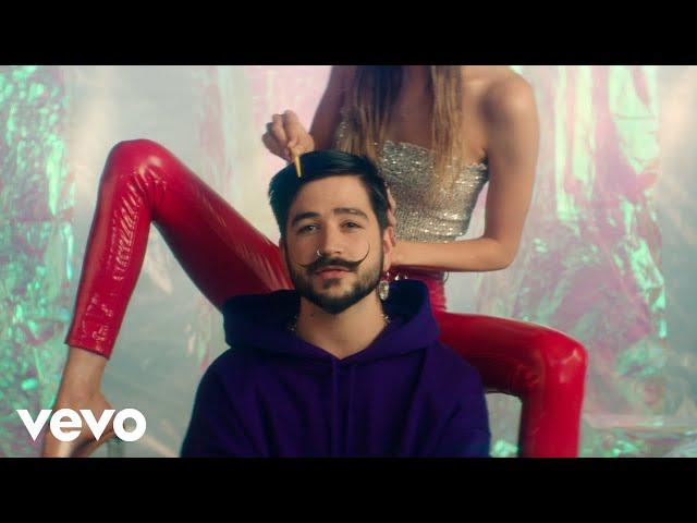 Ropa Cara (Lyrics) - Camilo + Translate in (Spanish to English)