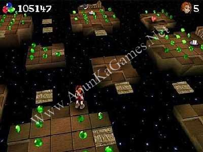 Play crystal maze