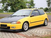Mobil klasik sebagai hobby dan investasi