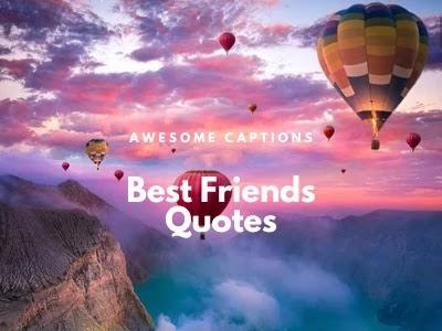 Best Friends Quotes 2020