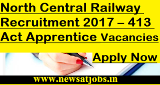 North-Central-Railway-jobs-413-Act-Apprentice-Vacancies