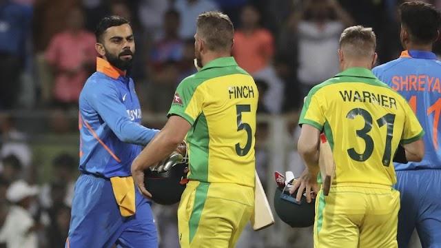 IND vs AUS : दूसरे वनडे में लग सकती है रिकॉर्ड की झड़ी, टूट सकते हैं ये 5 रिकॉर्ड