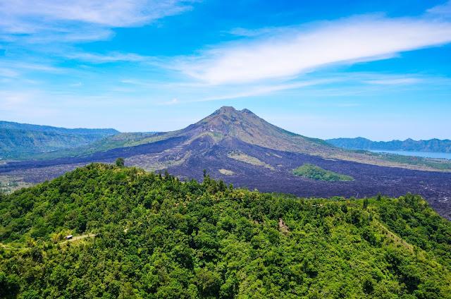 Góra Batur