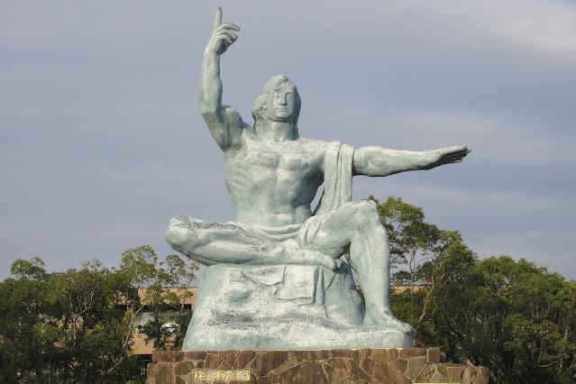 Nagasaki The Wandering Juan