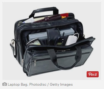 Guidelines for Laptop Bags Buyers