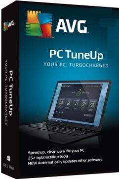 تحميل برنامج صيانة وتسريع وتنظيف الجهاز AVG PC TuneUp