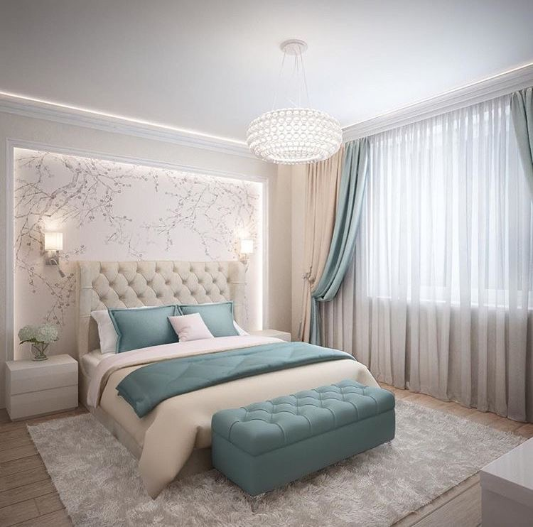 100 Idea Dekorasi Bilik Tidur Utama