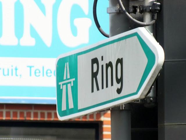 ring de belgica