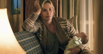 film tully charlize theron